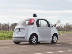 Меры по выводу беспилотных авто без операторов на дороги планируют закончить до конца 2020 года