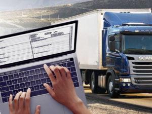 Минтранс запускает испытание электронной транспортной документации