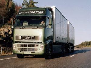 Нормы труда и отдыха водителей в Швеции предлагают смягчить