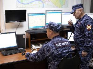 Система «ЭРА-ГЛОНАСС» обеспечит безопасность пассажирского транспорта